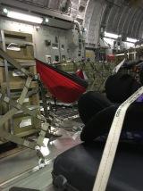 Next time we need hammocks!