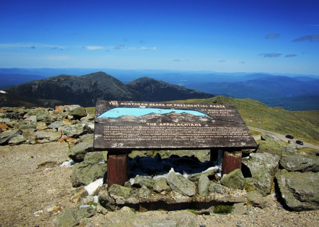 Mt. Washington, New Hampshire