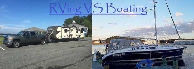 rv vs boat